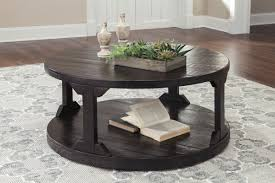 Marble Effect Coffee Tables Round Coffee Tables You U0027ll Love Wayfair