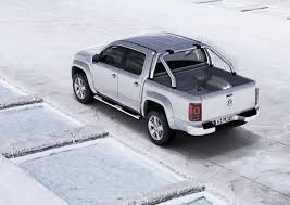 volkswagen truck diesel new volkswagen amarok pickup truck first official photos of