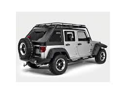 white four door jeep wrangler for sale boar wrangler fastback top ftfs ju0nb 46762 07 17 wrangler