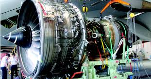 Turbine Engine Mechanic Improving Survivability Of Aircraft From Uncontained Gas Turbine