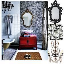 Vintage Mirrors For Bathrooms - 101 best vintage bathrooms images on pinterest vintage bathrooms
