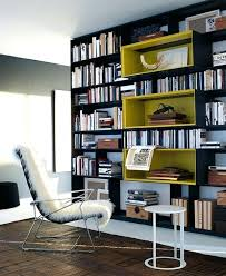modern home library interior design modern home library office collect this idea classic home library