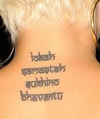 bradshaw of the future non tattoos