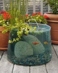 best 25 mini pond ideas on pinterest pond ideas container pond