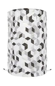 Square Laundry Hamper by Primark Products
