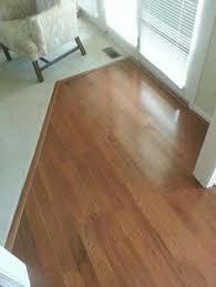 hardwood floor in kitchen by flooring granite direct in