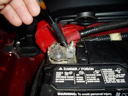 mustang battery metal pieces on battery terminal need them ford mustang forum