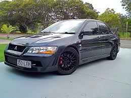 lancer evo 7 2001 mitsubishi ralliart evo evolution vii boostcruising