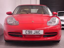 red porsche used red porsche 911 for sale hampshire