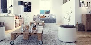 Wohnzimmer Skandinavisch Skandinavisch Einrichten Wohnen Mit Stil