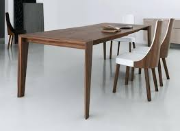 white dining room table extendable contemporary dining tables extendable stylish modern dining room