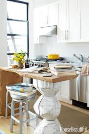 15 best kitchen islands secondary sinks images on pinterest very unique idea for a kitchen island house beautiful magazine