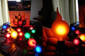 lighting gallery net incandescent lamps candy drop lights
