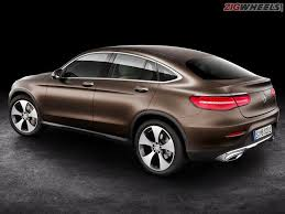 mercedes suv price india mercedes glc coupé india launch by 2017 zigwheels