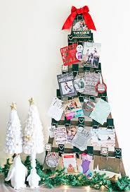 gift card tree ideas diy gift card christmas tree inspirations of christmas gift