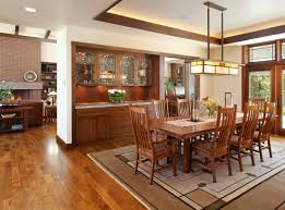 Lighting For Dining Room by Craftsman Style Lighting For Dining Room