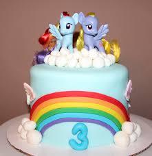 pony cake my pony cake