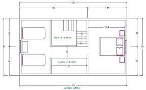 16 x 24 floor plan plans by davis frame weekend timber frame 16 x 30 cabin floor plans