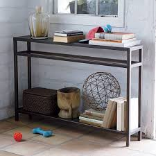 Narrow Console Table Console Tables 72 Narrow Console Table Decorative Table