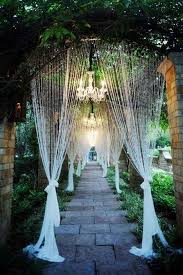Garden Wedding Ideas Garden Wedding Ideas In Bloom Modwedding