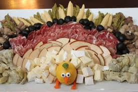 thanksgiving platter antipasti megan s island