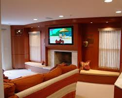 Best TVEntertainment Room Designs Images On Pinterest - Family room designs with tv