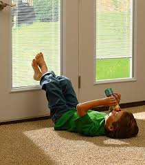Enclosed Window Blinds Blinds And Low E Glass Protect Your Home And Furnishings From Uv