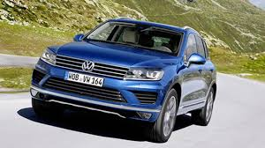 first drive volkswagen touareg 3 0 v6 tdi bluemotion tech r line