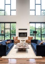 20 stunning family room design ideas