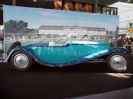replica bugatti the bugatti revue 21 1 the second bugatti type 41 royales esders