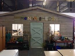 age uk leicester shire rutland in sheds