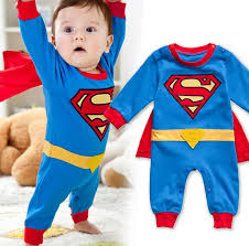Halloween Costume Infant Boy Cheap Superman Baby Aliexpress Alibaba Group