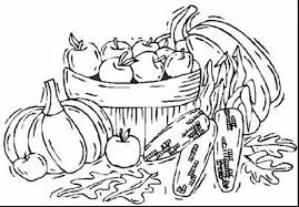 stunning fall pumpkin coloring pages with fall coloring pages for