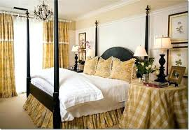 large bedroom decorating ideas country master bedroom exle of a country master carpeted