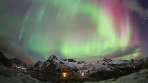 where can i see the northern lights in iceland northern lights 11 best places to see the aurora borealis cnn travel