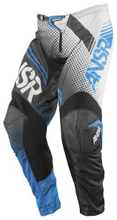 answer motocross helmets answer youth syncron air pants revzilla