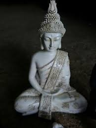 large buddha new moulds garden ornaments ebay