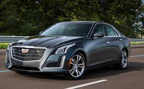 cadillac cts 3 6 supercharger 2016 cadillac cts overview cargurus