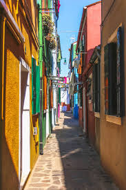 burano italy the perfect venetian day trip the journey of