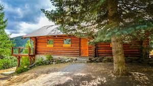 log cabin ideas how to build a log cabin by hand homesteading