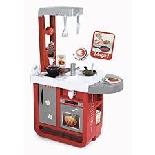 cuisine smoby cherry smoby cuisine cherry amazon fr jeux et jouets