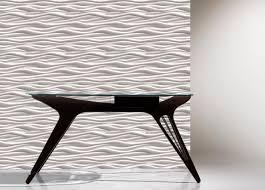 wavy back splash textural designs launches sculptured wall