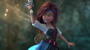 tinker bell pirate fairy trailer laugh hard