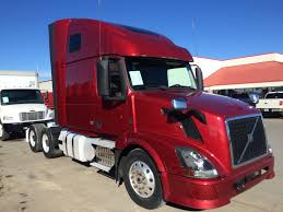 used volvo tractor trailers 2012 volvo vnl 670 4211u fargo freightliner