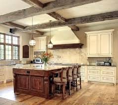 kitchens designs ideas cool rustic style kitchen designs top design ideas rustic style