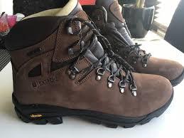 boots uk waterproof mountain warehouse s uk 8 5 brown excalibur waterproof vibram