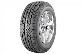 Cooper Light Truck Tires 245 70r17 Cooper Starfire Sf510 Light Truck Tire