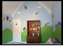 Best Cars In The Desert MuralKids Bedroom Designed By Kid - Kids room wallpaper murals