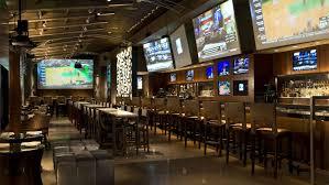 Patio Bars Dallas Downtown Dallas Sports Bar The Owners Box Omni Dallas Hotel