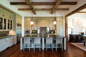 Large Kitchen Island Designs Big Kitchen Islands Mission Kitchen